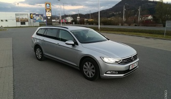 VW PASSAT 2.0TDI BMT 4MOTION 4X4 LED NAVI TOP