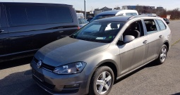 VOLKSWAGEN GOLF 1.6TDI BMT 4MOTION 4X4
