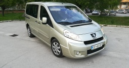 PEUGEOT EXPERT 2.0HDI L1 TEPPE