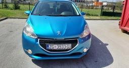 Peugeot 208 1.4 HDI 75 ks