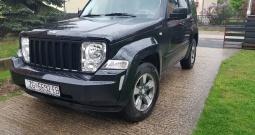 Jeep Cherokee 2.8 CRD, 1. vlasnik, nije uvoz