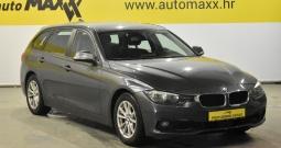 BMW Serija 3 318D ADVANTAGE AUTOM., ALU, NAVI,, ZLATNO JAMSTVO