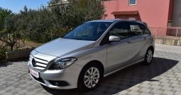 "Mercedes-Benz B-klasa 180 CDI Alu16"",Navigacija,Kamera,Jamstvo 12mj."