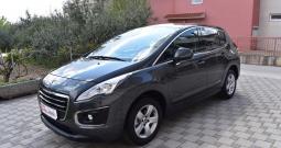 """Peugeot 3008 1,6 BlueHDi LED,Alu16"""",Navi.,Active,Automatik-Facelift"""