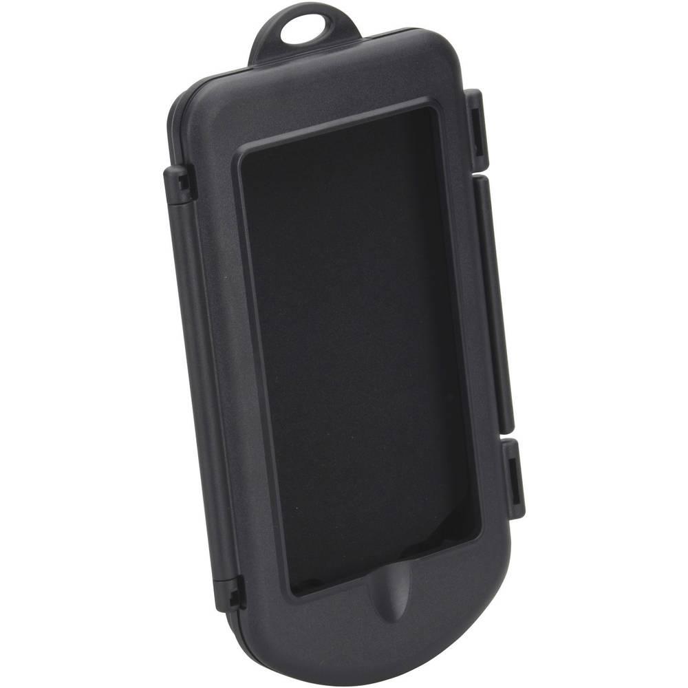 Držač za volan za pametni telefon Herbert Richter Smartphone-Spritzschutz-B...