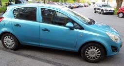 Opel Corsa 2011. g.
