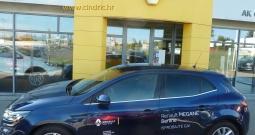 Renault Mégane Berline dCi 90 Energy Zen