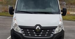 Renault Master dvostruka kabina L2H2P3 2,3 dCi 145 Energy