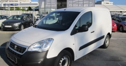 Peugeot Partner 1,6 HDi 90 L2 FAP Comfort