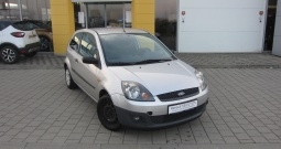 Ford Fiesta Comfort 1,4 TDCi