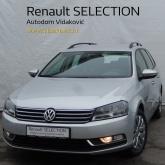 VW Passat Variant 2,0 TDI BMT Trendline