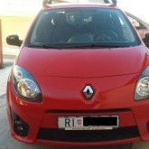 Renault Twingo 1,2 RIP CURL