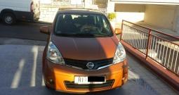 Nissan Note 1,4 16V Visia
