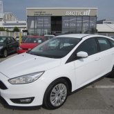 Ford Focus 1,5 TDCi Trend**2016 god.**115.000 km**