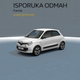 Renault Twingo SCe 70 Limited Start&Stop