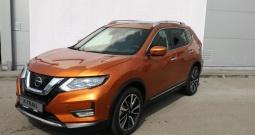 NOVO VOZILO!! Nissan X-Trail 4WD 2,0 dCi Tekna X-Tronic