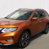 PRILIKA! NOVO VOZILO! Nissan X-Trail 4WD 2,0 dCi Tekna
