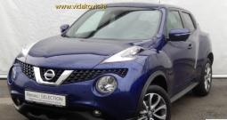 Nissan Juke 1.5 DCI 110 START/STOP TEKNA
