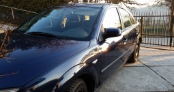 Ford Mondeo 2.0. TDCI