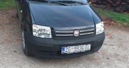 Prodajem Fiat Pandu 1.2