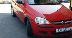 Opel Corsa 1.2 Twinport Xep Opti