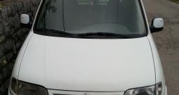 Citroen Berlingo 1.9 D (furgon)