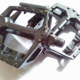 Pedale šireg gazišta za BMX/MTB/Treking