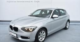 BMW Serija 1 120 D, NAVI, TEMPOMAT, PARKING SENZORI, 2 GODINE GARANCIJE