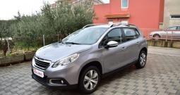 Peugeot 2008 1.4 HDi