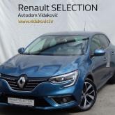 Renault Mégane Berline dCi 110 Energy Bose