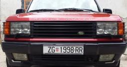 Land Rover Range Rover 4.6 HSE P38