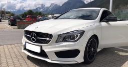 Mercedes-Benz CLA-klasa 200 AMG
