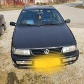 VW Passat 1.9 td