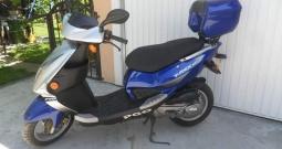 PGO, Trex-50, 2005.g., kao nov