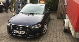 Audi A3 2.0 TDI Euro5 115g