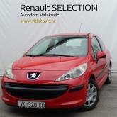 Peugeot 207 Urban 1,4