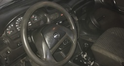 Opel Astra classic 1.4  2002