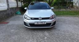 VW Golf VII 2.0 gtd sport&sound