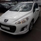 Peugeot 308 1,6 16V VTi Sportium
