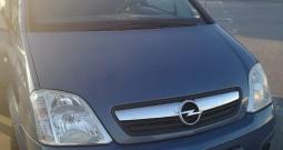 Opel Meriva 1.6 16V