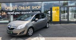 Opel Meriva 1.7 CDTI 81 kw - Provjerena rabljena vozila!