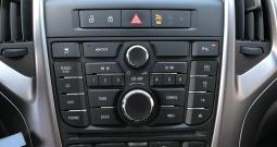Opel Astra J ST 1.7 CDTI Enjoy 96 kw - Provjerena rabljena vozila!