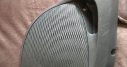Punto kadice za zvucnike