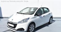 Peugeot 208 1.6 BLUEHDI, HRV PORIJEKLO, TEMPOMAT