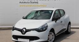 Renault Clio Societe 1,2 16V LPG