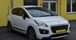 Peugeot 3008 2.0 HDI HYBRID 4, ALU, NAVI, HEAD-UP DISPLAY, ZLATNO JAMSTVO