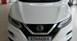 Nissan Qashqai 1.2 Tekna