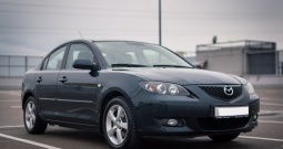 Mazda 3 1.6i TX