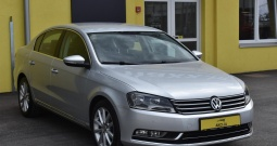 Volkswagen Passat 2.0 TDI HIGHLINE, 2 GODINE GARANCIJE,NIJE UVOZ
