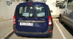 Prodajem Dacia Logan MCV, 1.4 mpi
